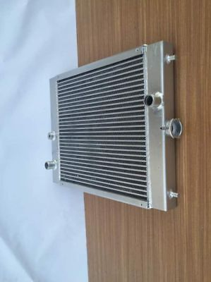 Core Radiator Fits John Deere Mini Excavator Jd 50d 50c