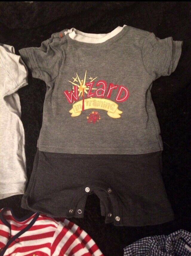 8d9c5fbd37ed Bundle of twin boy babies clothes