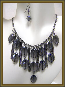 10-PC-WHOLESALE-LOT-COSTUME-JEWELRY-NECKLACE-SETS