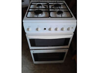Cannon Gas Cooker 50cms width