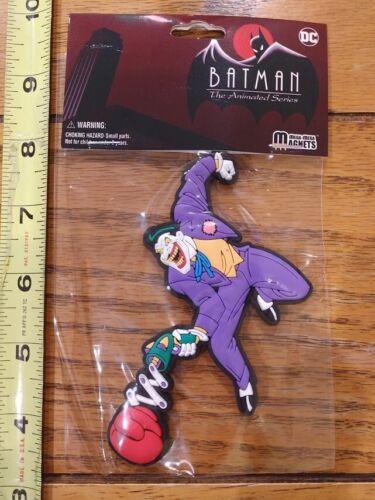 Mega Mega Magnets: DC Batman Adventures JOKER from PopFun - Mix and Match!