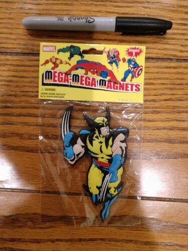 Mega Mega Magnets: Marvel WOLVERINE (Big) from PopFun - Mix and Match!