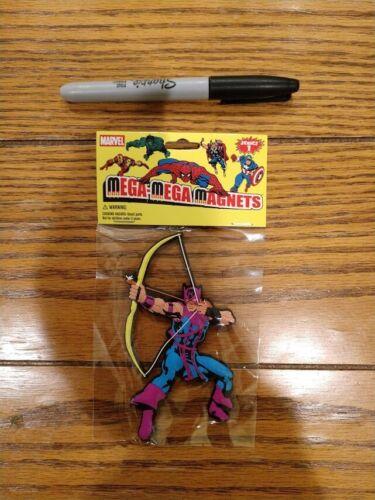 Mega Mega Magnets: Marvel HAWKEYE from PopFun - Mix and Match!