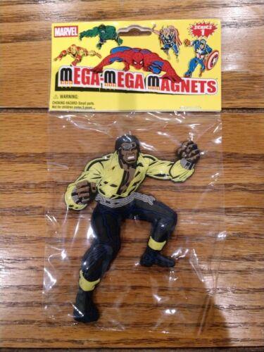 Mega Mega Magnets: Marvel POWER MAN LUKE CAGE from PopFun - Mix and Match!