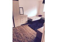 Twin Room in Alma Street ,Stratford E15
