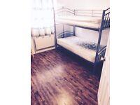 Double Room in Alma Street ,Stratford E15