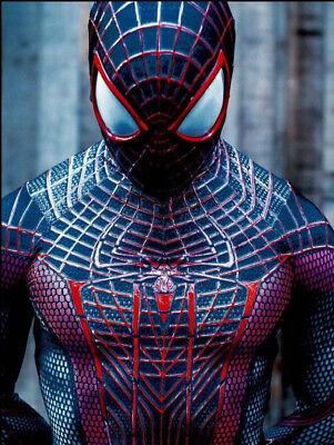 Custom Miles Morales Amazing Spider-Man - Spiderman Custom Kostüm