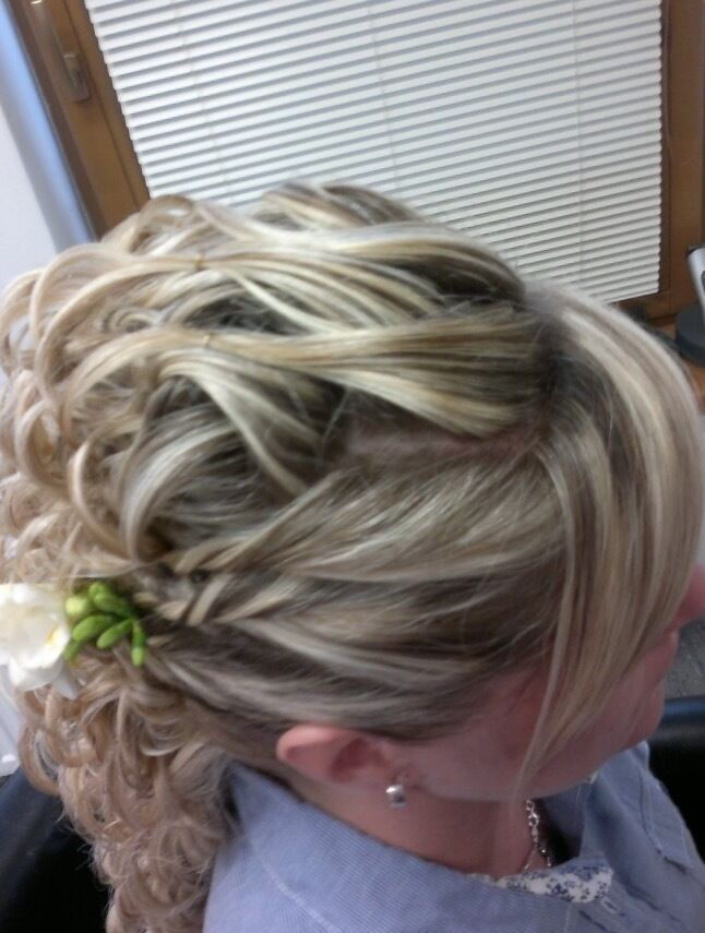 Mobile Hairdresser Weston Super Mare Keratin Blow Dry Nanokeratin