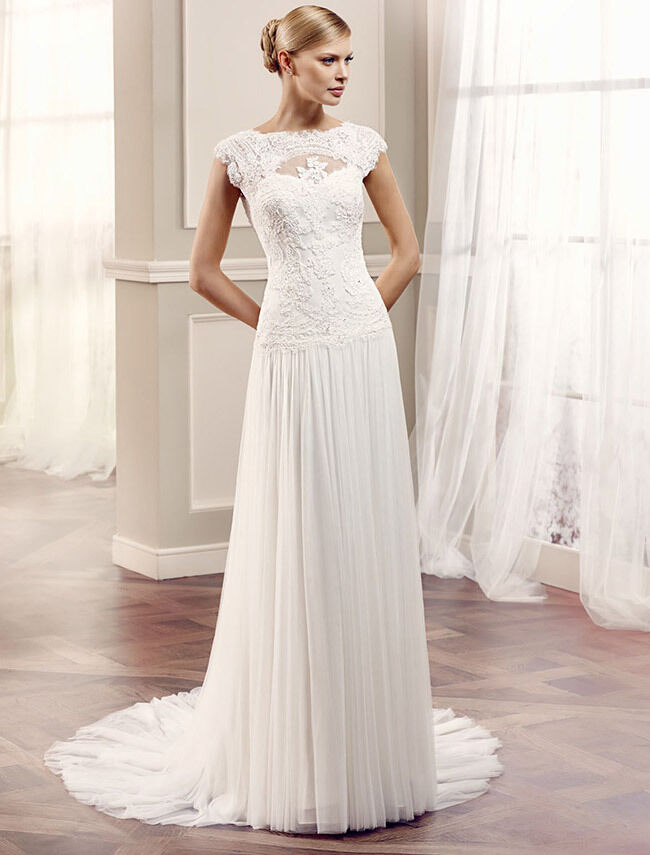 Modeca remondo wedding dress | in Four Winds, Belfast | Gumtree