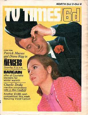 35 YEARS OF TV TIMES - ULTIMATE    DVD ROM COLLECTION -MORE THAN  1300 ISSUES