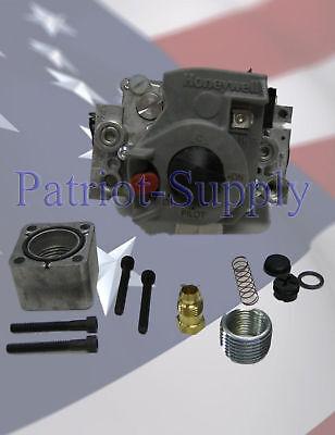 Vr8200a2132 Honeywell Gas Valve Vr8200a 2132 24 Volt