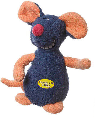 Купить multiPet - Deedle Dudes  Mouse  Singing -Free Shipping