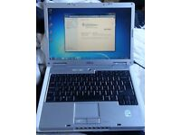 Dell Windows 7 Laptop - DVD - WiFi - MS Office 2013 **GOOD CONDITION**
