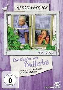 LA-KINDER-de-BULLERBUE-completo-Serie-TV-ASTRID-LINDGREN-2-Caja-DVD-NUEVO-wir