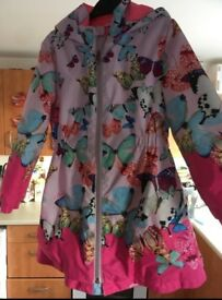 Ted Baker jacket 4-5 years