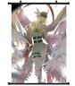 4408 Digimon Adventure Angewomon manga anime Home Decor Poster Wall Scroll