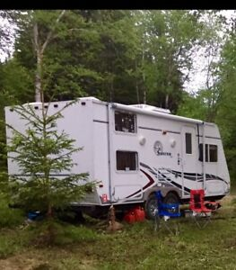 2007 Surveyor Camper Trailer