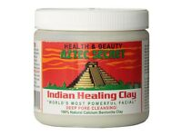 Aztec Secret Indian Healing Bentonite Clay Face Mask and Cleanser