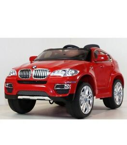 Licensed BMW X6 Kids Ride Toy Car Keysborough Greater Dandenong Preview