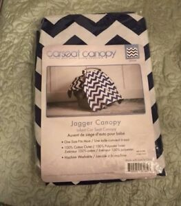 Car seat Canopy - Brand new in package