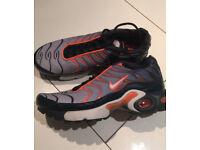 Boys Nike TNS