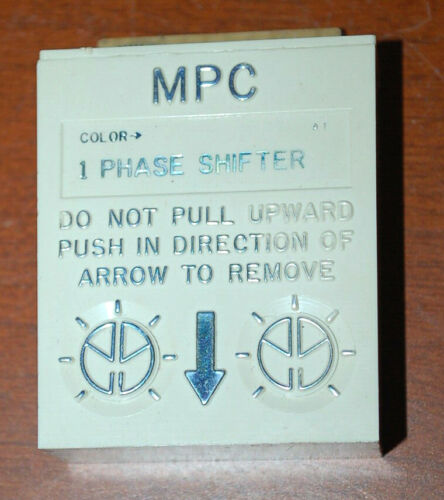 Vintage RARE 1975 Electra MPC Phase Shifter Electric Guitar Module Effect Japan