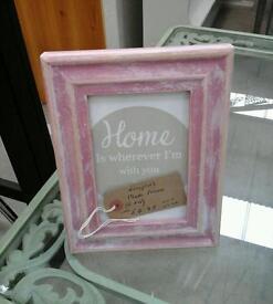 Photo frame Lucyna's