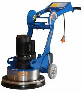 Concrete Grinder for hire - Galaxy 480 Dandenong South Greater Dandenong Preview