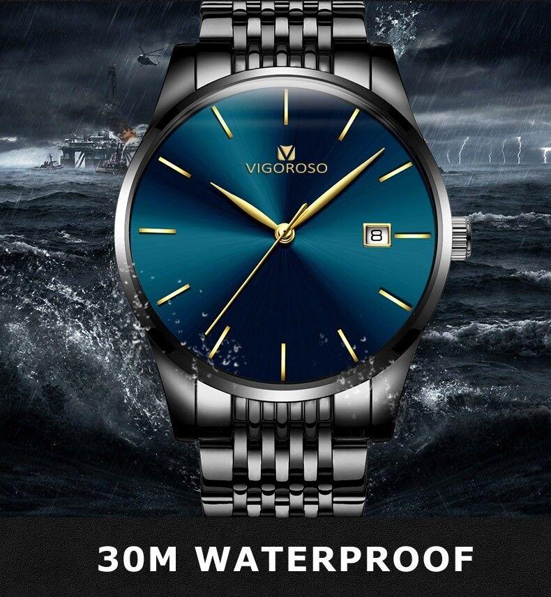 Men's Waterproof Military Spor...