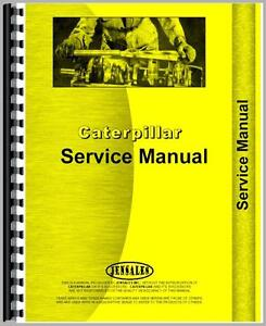 caterpillar manual caterpillar d3 service manual