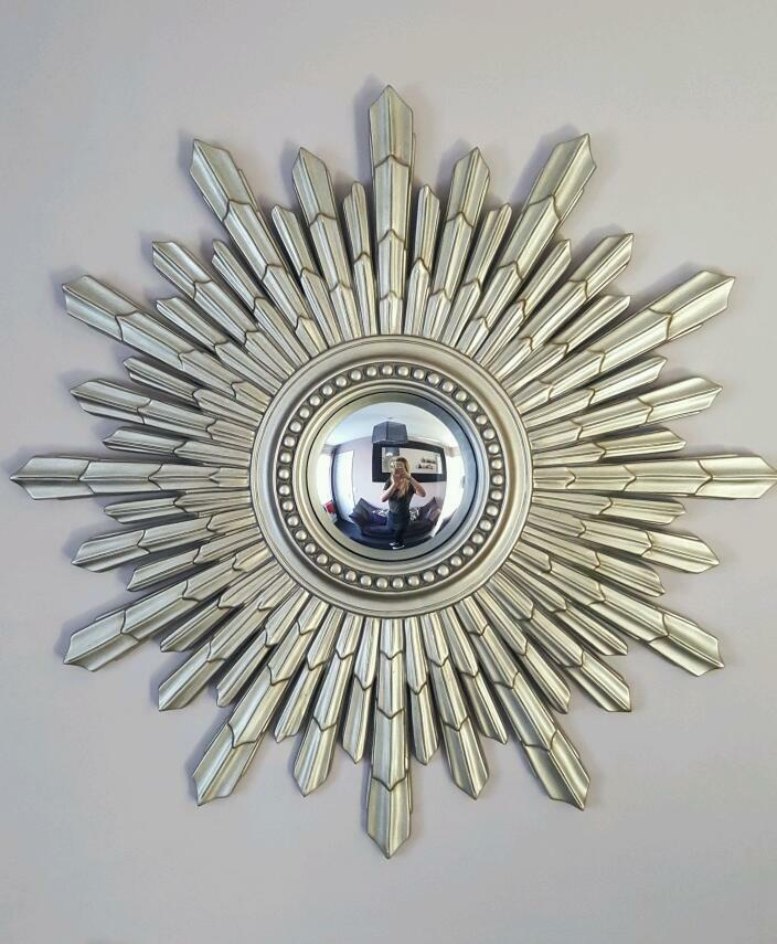 Laura Ashley Constellation Mirror In Wingate County