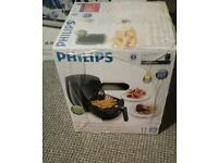 Phillips air frier actifrier actifry acti fry