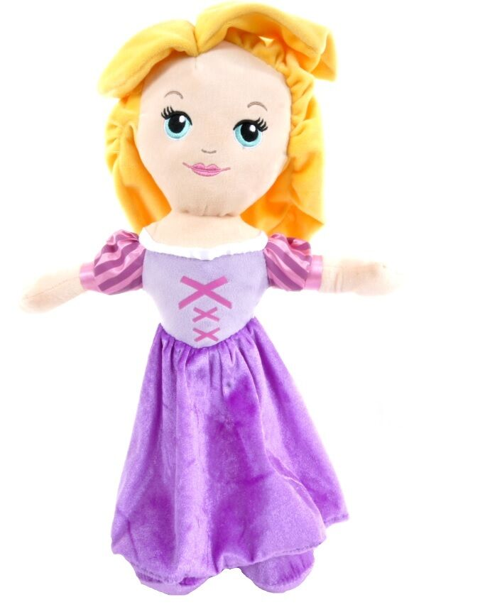 Cinderella Soft Toy Doll : New official quot disney princess soft toy