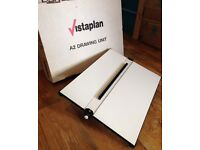 VistaPlan A2 Drawing Unit table