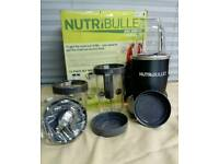 NutriBullet 600 Series 12Pieces (Brand New)