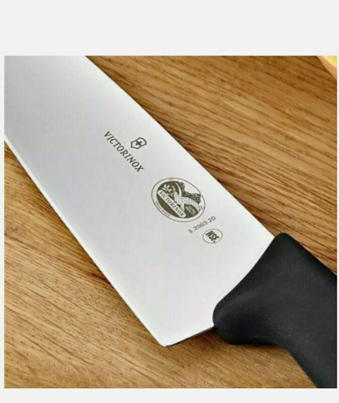 Victorinox Fibrox 8 Inch Pro Chef