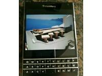 Blackberry passport 64