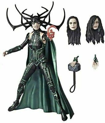 "Marvel Legends - NEW 80 Years Hela Thor Ragnarok 80th MCU 6"" 2 Pack"