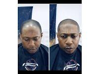 Mobile Barber Hairdresser - All Of London /Kent / Surrey