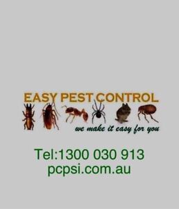 Trustworthy termites protection and treatment on good price Sunnybank Hills Brisbane South West Preview