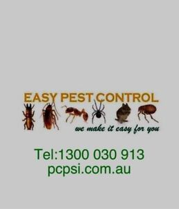 The best ideal pest service you are looking for Robina Gold Coast South Preview