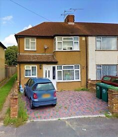 Fantastic four bedroom Semi-Detached house that is recently refurbished to a very high standard