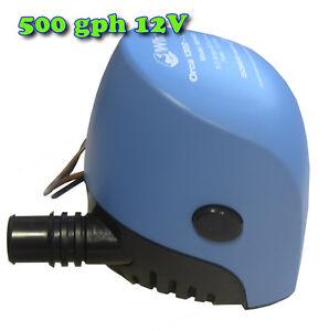 Bilge-Pump-Whale-Orca-12V-500GPH