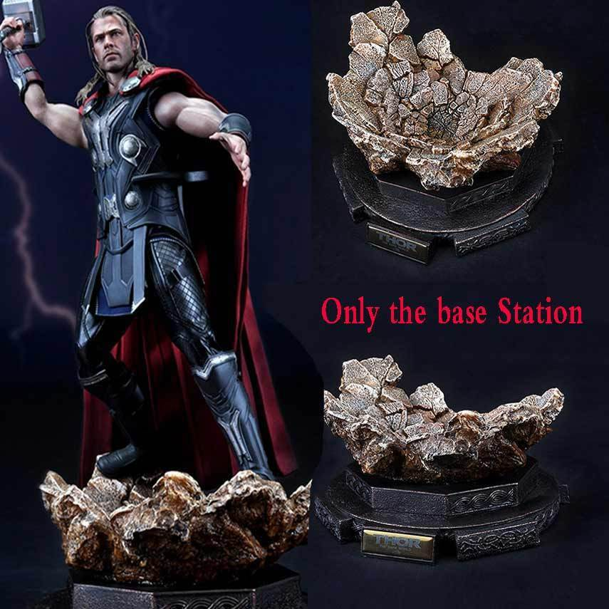 1//6 Scale Toy THOR Figure Base Stand