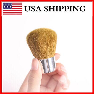 Escentuals bareMinerals Lightweight Makeup Brush Kabuki Powder Blusher Brush Makeup Blusher Brush