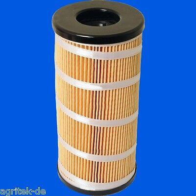 Filter für Kraftstoff Diesel, Kraftstoffilter Dieselfilter f Massey Ferguson MF