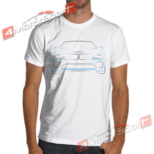 E63 M6 Bmw T-Shirt 6 Series 645 650