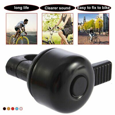 Whiterbunny Bike Bell Cactus Bicycle Bell Bike Ringer Bell for Kids and Adults Bike Ringer for Mountain Bike Road Loud Long Crisp Clear Sound Cycling Ringing Bike Horn