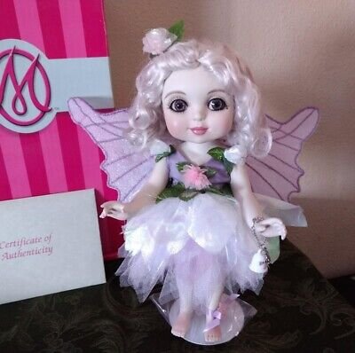 Marie Osmond Doll Adora Fairy Belle MIB Ltd Edition 299/2500
