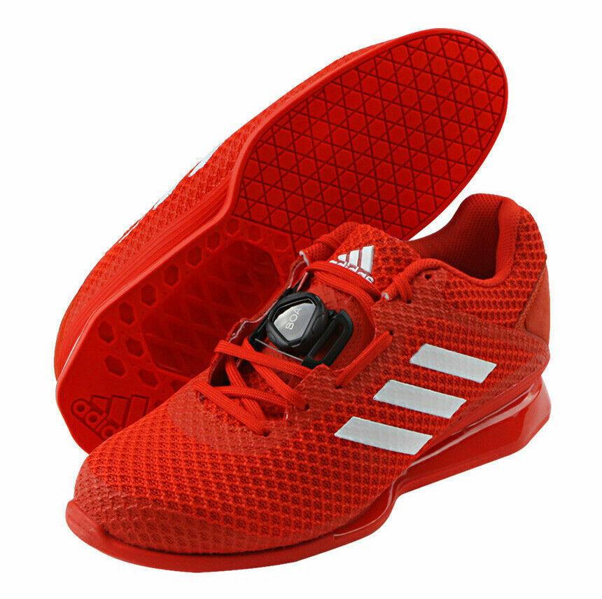 adidas leistung weightlifting shoes